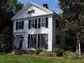 Levi B. Frost House (1836)