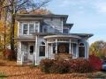 Truman E Barnes House