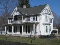 Harmon Merriman House (1793)